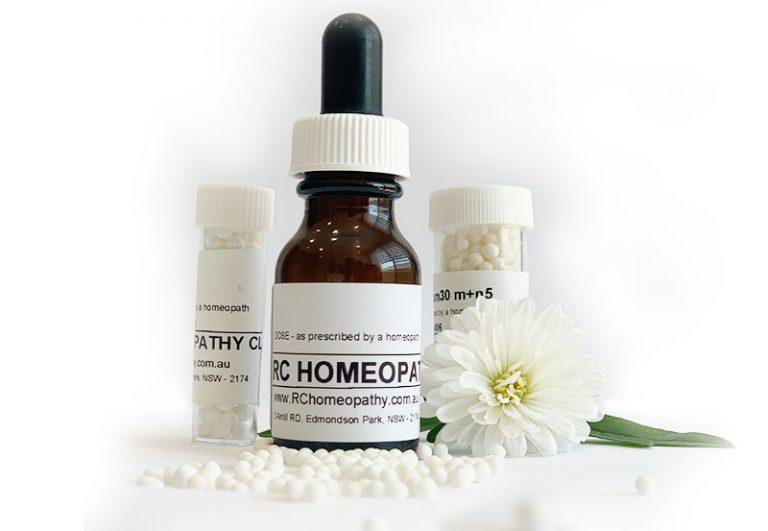 RC Homeopathy